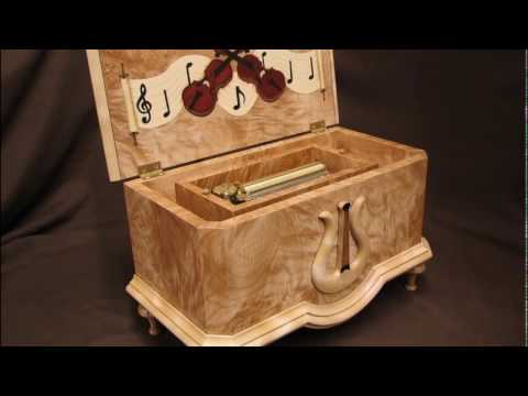 Music Box | Free Music Ringtones For Android MP3 Download | Instrumental Ringtones