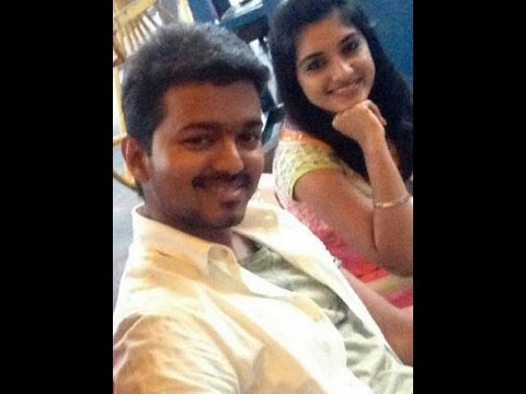 Vijay's reel sister gets more  film offers