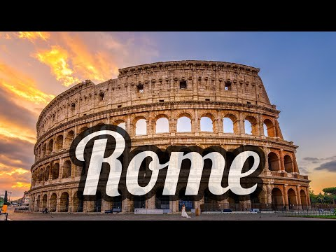 ROME | VATICAN : Travel Guide - ALL HIDDEN THINGS to SEE and DO