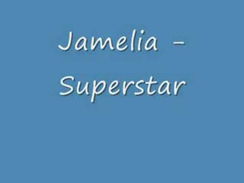 Jamelia - Superstar ( Lyrics )