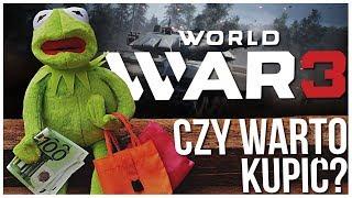 CZY WARTO KUPIĆ WORLD WAR 3?  Plusy i Minusy!