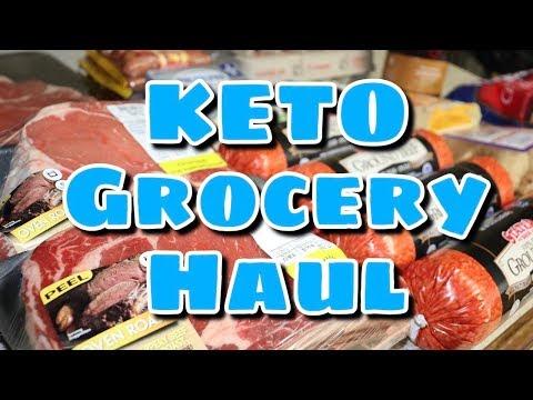 keto-grocery-haul- -keto-carnivore