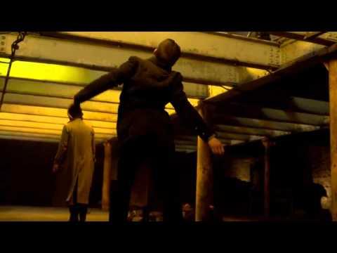 Ray Nicholas - Penny Dreadful - Full Opium Den Fight Scene