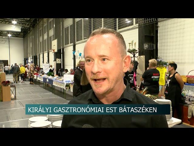 Királyi Gasztronómiai Est
