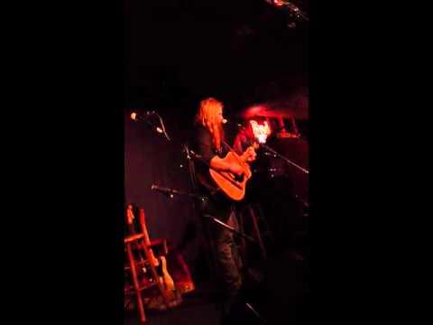 Chris Stapleton - Unreleased song live @ Station Inn
