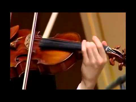 Paul Huang, violin | Vivaldi: The Four Seasons, No. 2, Summer