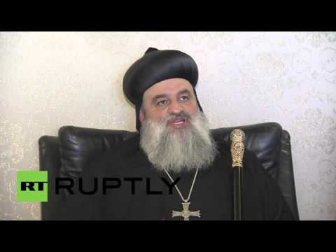 Russia: Russia's Syrian intervention has 'given hope' - Patriarch of Syriac Orthodox Church