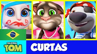 Download Talking Tom Curtas – Ultra Maratona Mp3 and Videos