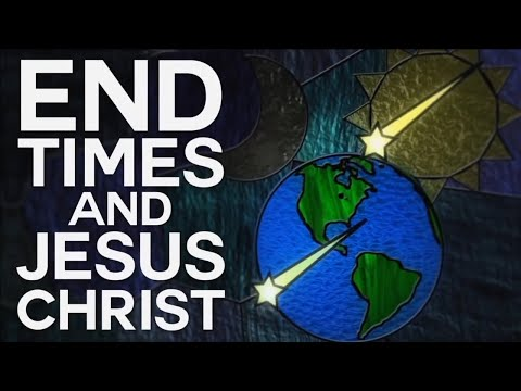 End Times and Jesus Christ - Swedenborg and Life