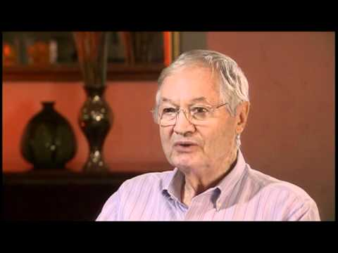 Roger Corman on InnerVIEWS with Ernie Manouse