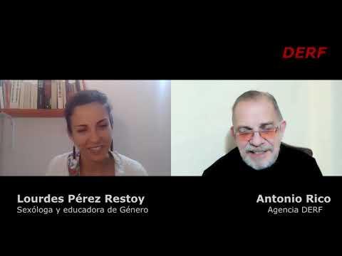Lourdes Pérez Restoy: La sexualidad está atravesada por todo lo que pasa
