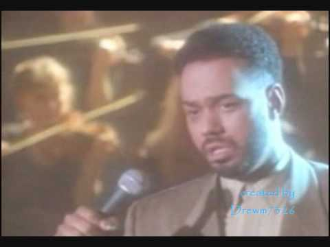 James Ingram  I Dont Have The Heart