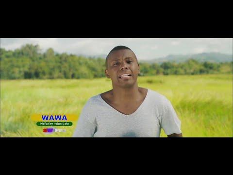Wawa Salegy - Nefan'ny telon-jato - clip officiel