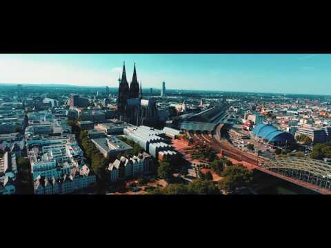 Mo-Torres, Cat Ballou & Lukas Podolski – Liebe deine Stadt (Official Video)