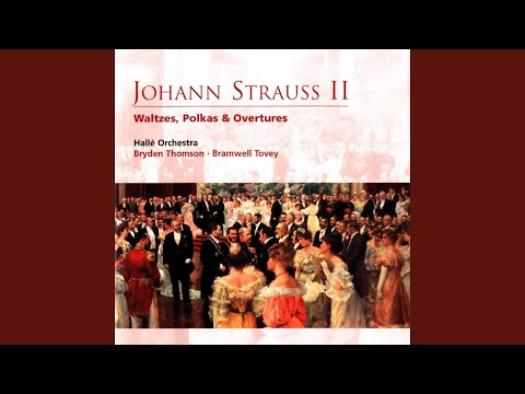 Morning Papers - Waltz Op. 279