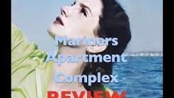Lana Del Rey - Mariners Apartment Complex   REVIEW