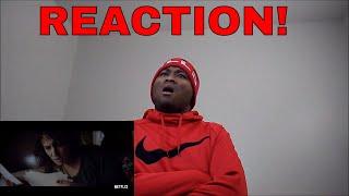 The Open House | Official Trailer [HD] | Netflix Reaction!!!