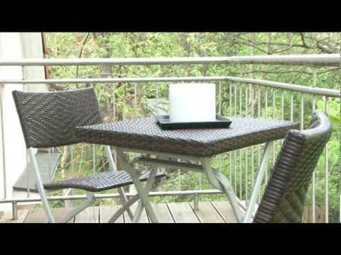 Home Staging - Verkauf Eigentumswohnung in Leipzig. - YouTube