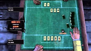 Sleeping Dogs #Casino mission.Must watch full.👍