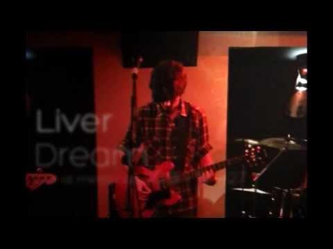 Liver - Dream (Live at Metro, Vilnius 2013)