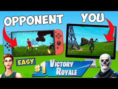 *NEW* EASIEST WAY TO WIN GAMES IN FORTNITE!! (Must Try!)