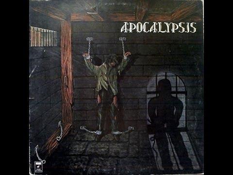 APOCALYPSIS - APOCALYPSIS (FULL ALBUM)