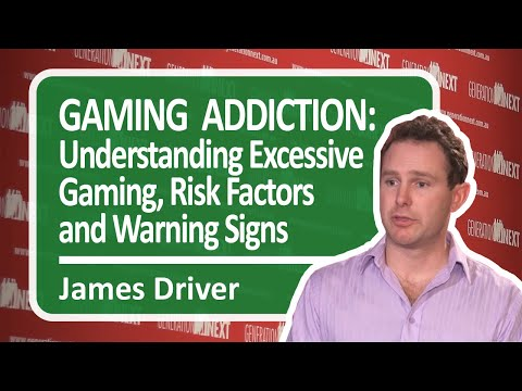 Gaming Addiction: Understanding Excessive Gaming, Risk Factors and Warning Signs