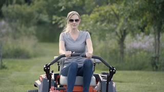 How to Use a Zero Turn Lawn Mower | Ariens®