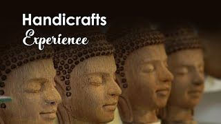 Handicrafts | Learning Experience