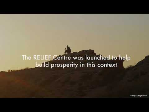 The RELIEF Centre