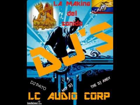 LC AUDIO CORP MAMBO