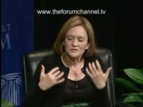 Sam Bee & Daily Show Exec re: women and The Daily Show