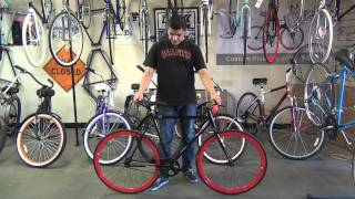 retrospec bikes 559-627-BIKE