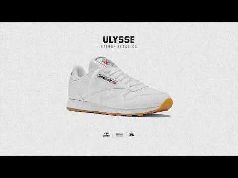 ULYSSE ►REEBOK CLASSICS◄ prod. The Real Kareem