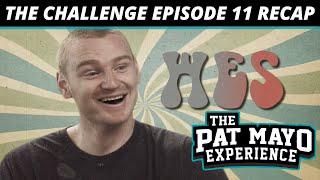 MTV The Challenge War Of The Worlds Ep. 11 Recap amp Challenge 33 Fantasy Scoring