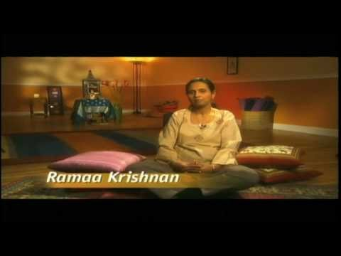 Ramaa Krishnan - Spiritual Journey - PG# 5116