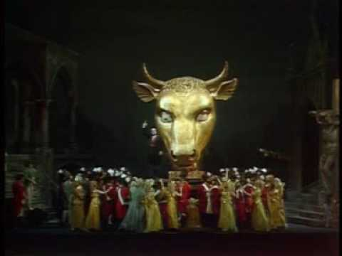 """Gounod: Faust - """"Le veau d'or"""" Ruggero Raimondi"""