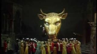 """Gounod: Faust - """"Le veau d"""