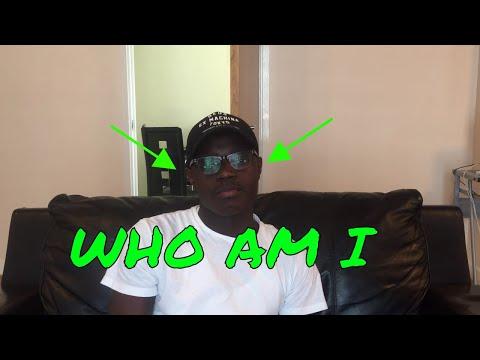 16K ELLIOTT//WHO AM I ?