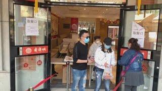 Wuhan recobra el pulso pero todavía con fuertes medidas de prevención