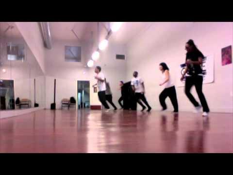 House Dance Dance Class w/ Jardy