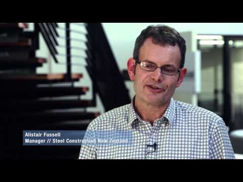 New Zealand Fabricators - Smart Steel Solutions