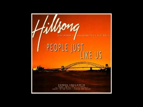 PEOPLE JUST LIKE US  HILLSONG LIVE