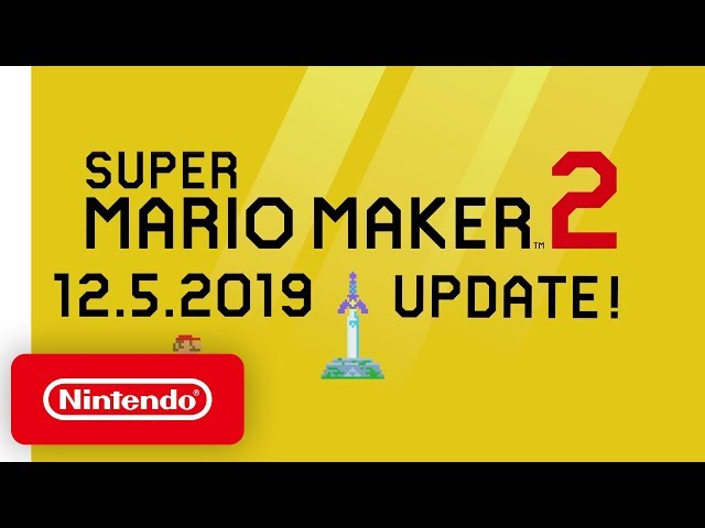 Super Mario Maker 2 The Top 5 Characters That Should Join Link And Mario Venturebeat