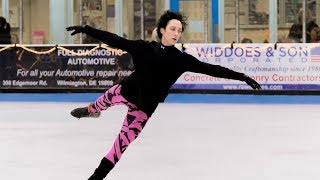 Johnny Weir,