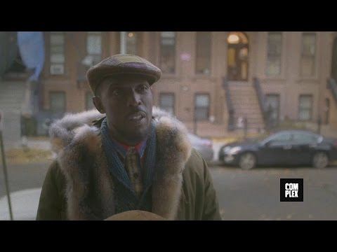 Ghostface Killah f Kandace Springs  Love Dont  Here No More  Premiere  First Look