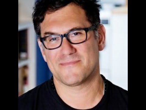 Mitch Horowitz: The Miracle Power of Your Mind