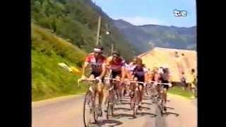 Tour de France 1988 - 11 Morzine