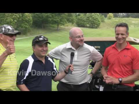 Highlights from the Canadian Computer Charity Golf Classic 2016