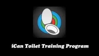 iCan Toilet Training Program - Overview